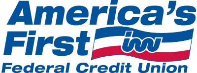 America's First Federal Credit Union Logo